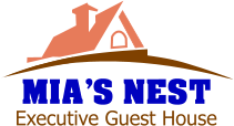 Mias Nest Executive Guest House, Midrand